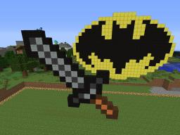 Sword Minecraft Project