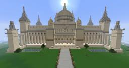 Umaid Bhawan Palace (With world download!) Minecraft Project