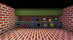 SimpleCraft + [1.2.5] Minecraft Texture Pack