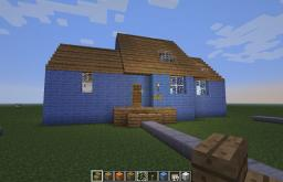 Glennview house Minecraft Map & Project