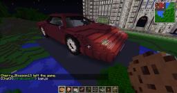 Ferrari by lordmarakith Minecraft