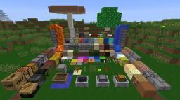 DubCraft Minecraft Texture Pack