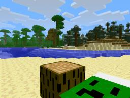 Simple Craft - A tester pack Minecraft Texture Pack