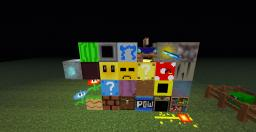 New Super Mario Bros Craft Minecraft Texture Pack