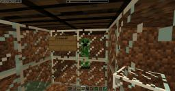 Creeper-craft Minecraft Texture Pack