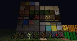 CartoonPack Minecraft Texture Pack