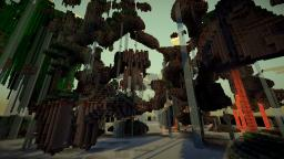 Aerogeddon Minecraft Server