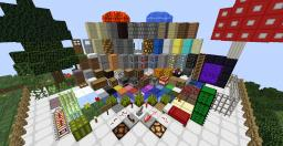 PIXEL PACK (v.Alpha 0.6) Minecraft Texture Pack