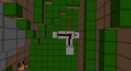 Easiest Redstone T-FlipFlop EVER Minecraft Blog