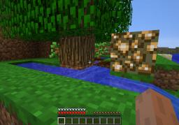 expation of my house Minecraft Map & Project