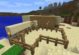 redbirdshadow's house Minecraft Map & Project