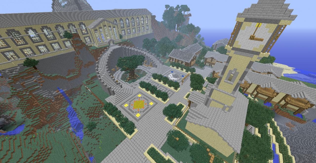 Rohs Palace