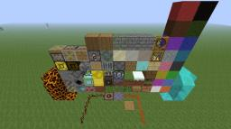 cryptic texturepack for 1.2.5 v1.0.5