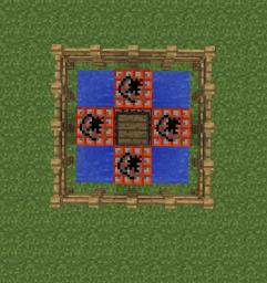 Trampoline (No mod)! Minecraft Blog