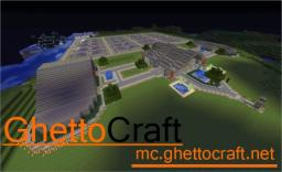 GhettoCraft Minecraft