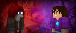 Evil vs. Good - old story, new design Minecraft Blog
