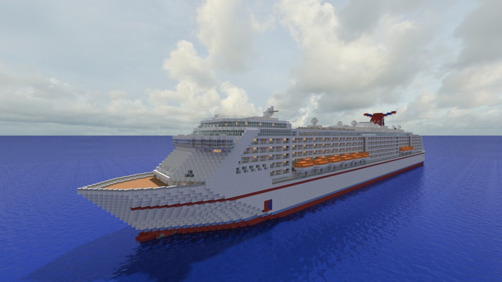26 Awesome How Long Does It Take To Build A Cruise Ship Fitbudhacom