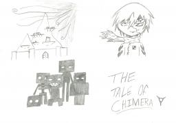 The Tale of Chimera Part 1 The Beginning Minecraft Blog