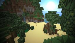 Drudith, the Land of Sleep Minecraft Map & Project