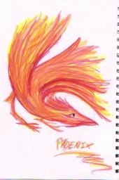 Phoenix Minecraft