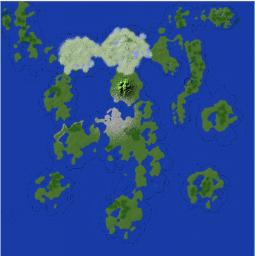 Set of island-Perfect For Factions Server or Adventure Map[Updated] Minecraft
