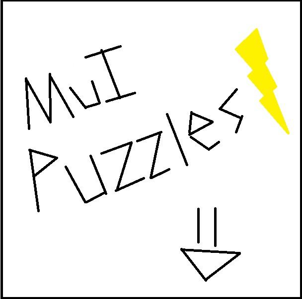 mui puzzles minecraft project