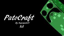 PatoCraft [8x8] [1.4.7] Minecraft Texture Pack