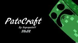 PatoCraft [32x32] [1.4.7] Minecraft Texture Pack