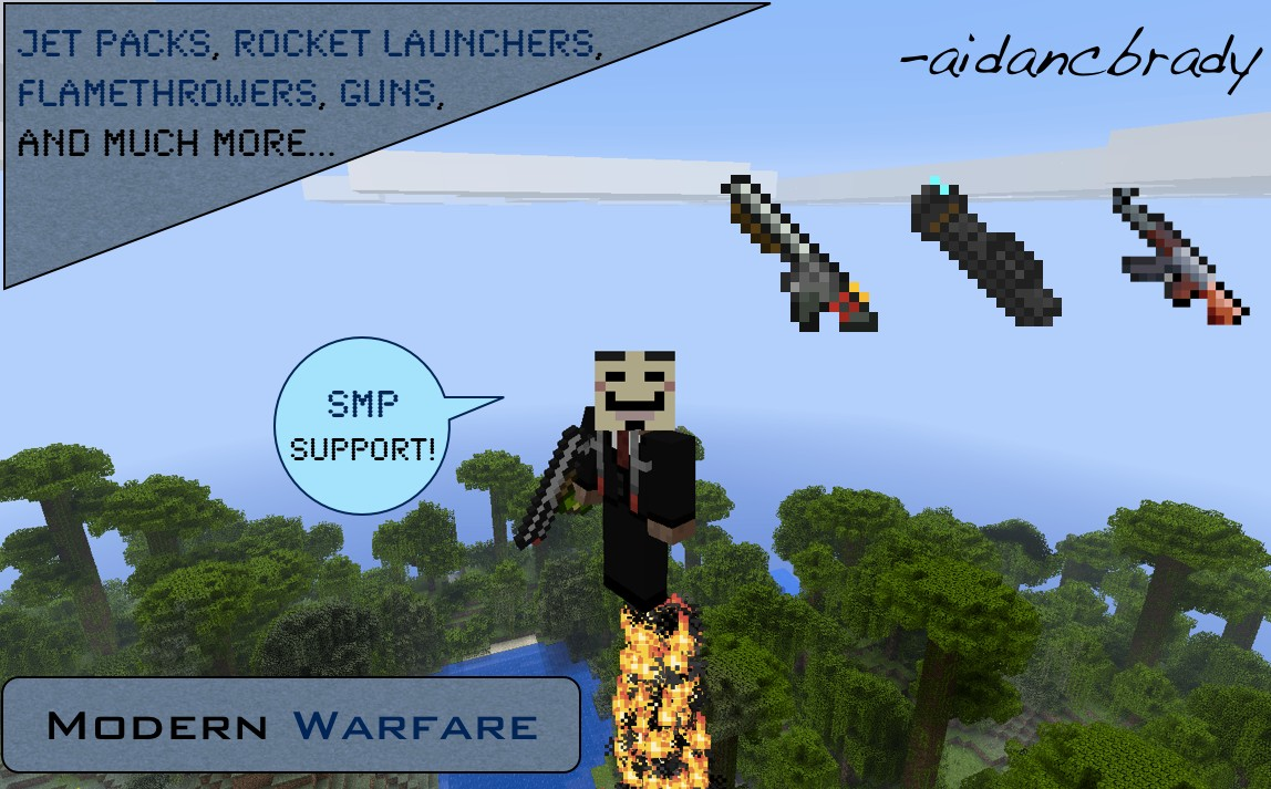 Minecraft sp 1. 2. 5 download on mediafire by sconcucace issuu.