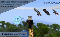 [1.2.5] [SMP] Modern Warfare v1.0.4 - Bugfixes