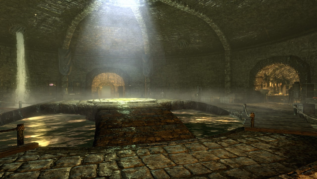 the guilds of skyrim About the skyrim fighters guild skyrim fighters guild adds 3 new fighters guild halls to skyrim as part of its plot line allowing the player to help the fighters guild grow and expand over a series of missions.