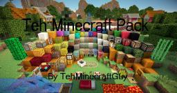 Teh Minecraft Pack Minecraft Texture Pack
