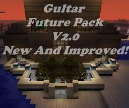 Gultar Future Texture Pack V2.0