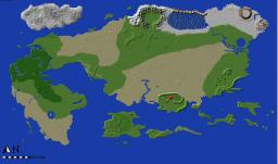 Dragonball Z world BUILDERS WANTED Minecraft Map & Project