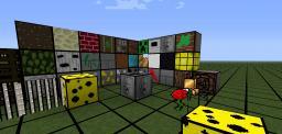 ToonCraft Minecraft Texture Pack
