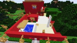 Mister House-2012 Minecraft Project