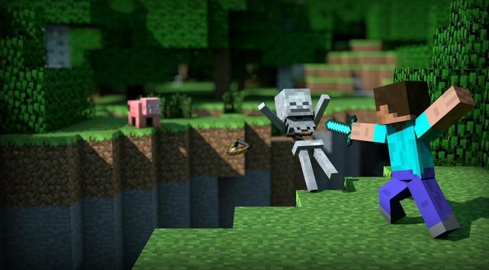 the adventurer world Minecraft Project