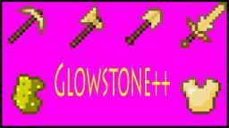 Glowstone   1.4.7 Minecraft Mod