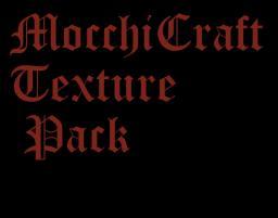 MocchiCraft Minecraft Texture Pack