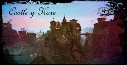 Castle y Kare Minecraft Map & Project