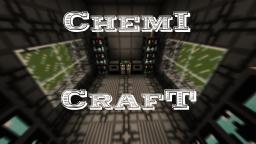 ChemiCraft! Minecraft Texture Pack