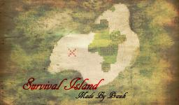 Prawk's Survival Island! -  [1.5.2] Minecraft Map & Project