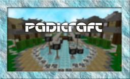 PadiCraft - Realistic HD texture pack with bright colors Minecraft Texture Pack