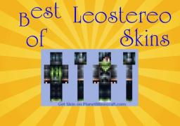 Best of Leostereos Skins (allowed by Leostereo) Minecraft