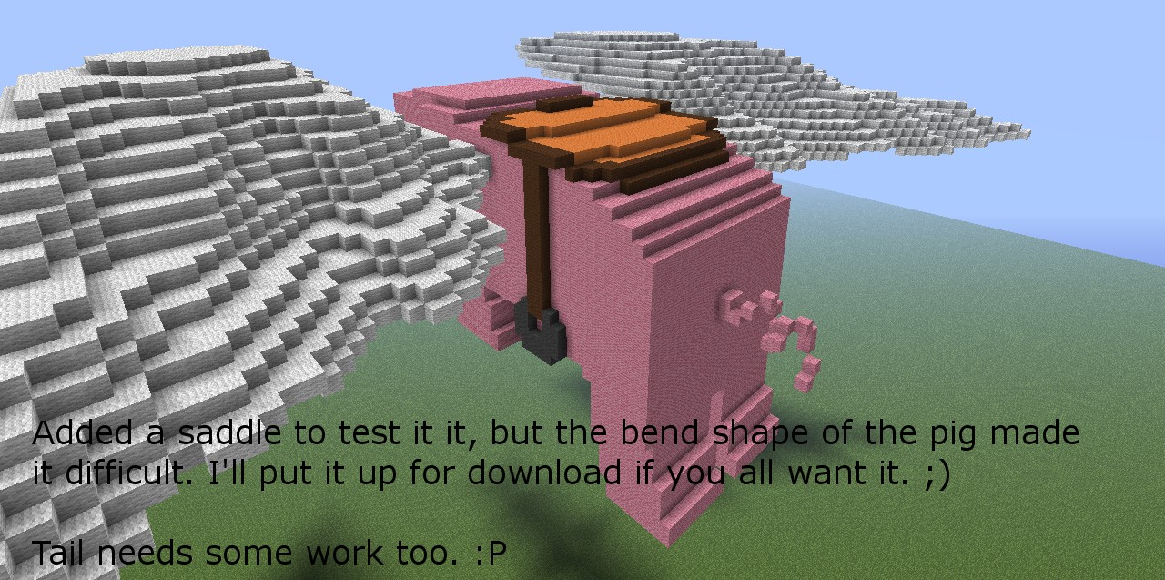 how to use saddle minecraft