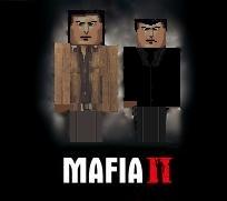 Mafia II Texture Pack Minecraft Texture Pack