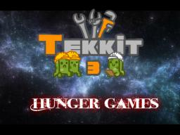 Tekkit Hunger Games {download now} Minecraft Map & Project