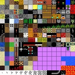 MineDude63 Minecraft Texture Pack