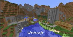 Westcraft 16x16 1.3.2 Minecraft