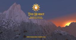 The Hobbit (RP / PvP Server) (Being Built) Minecraft Map & Project